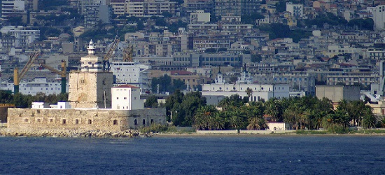 Messine Sicile