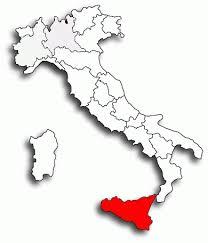 Presentation Carte Sicile