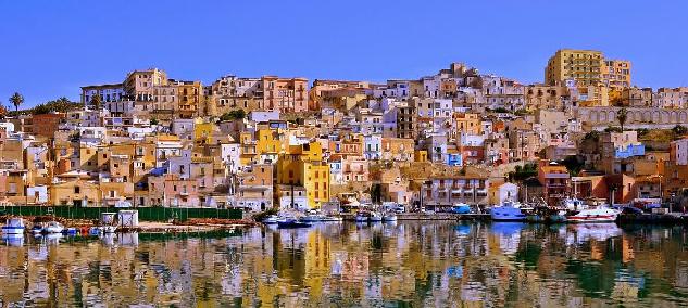 Voyage Sicile et Italie du Sud : Sjours Sicile et Italie du Sud