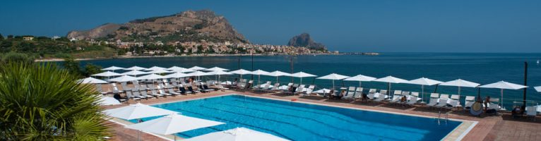 Voyage Privé Sicile hôtel Domina Coral Bay Octobre 2015