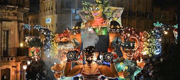 Carnaval d'Acireale