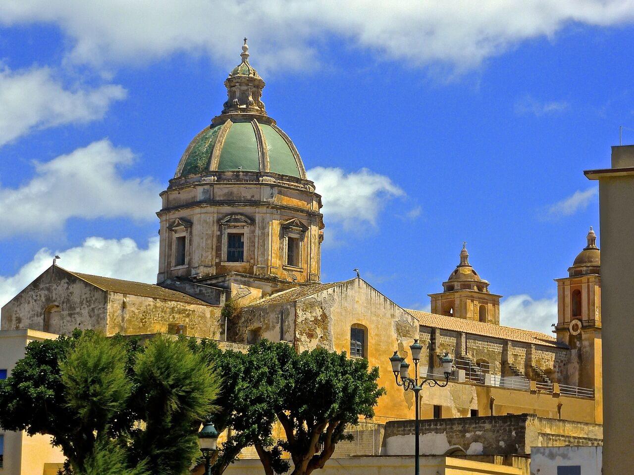 Un voyage en Sicile