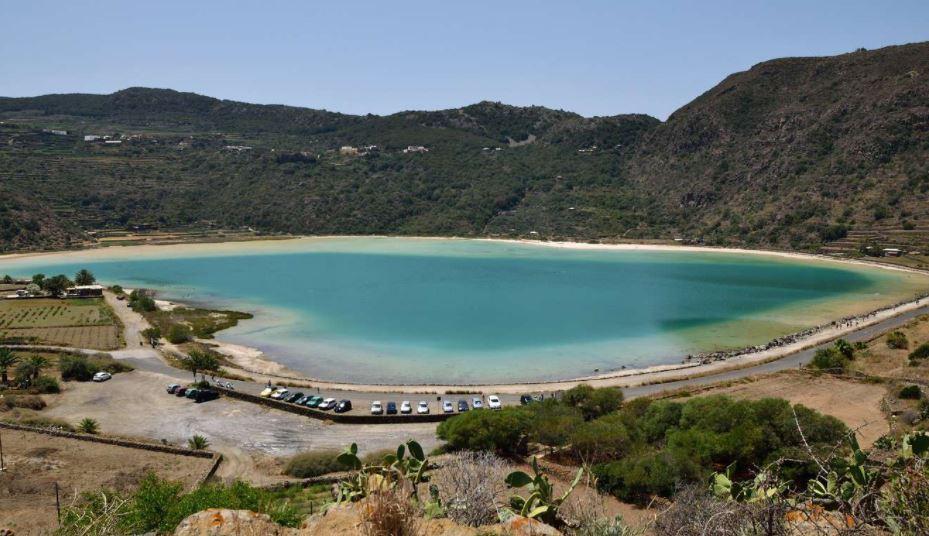 Lac Pantelleria